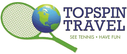 Topspin Travel Home